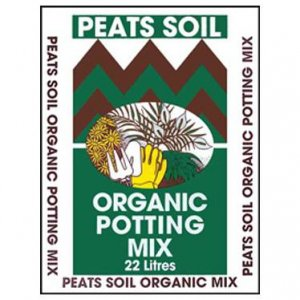 Quality Blend Potting Mix
