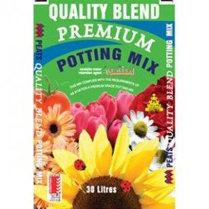 Quality Blend Potting Mix