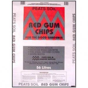 Redgum Chip